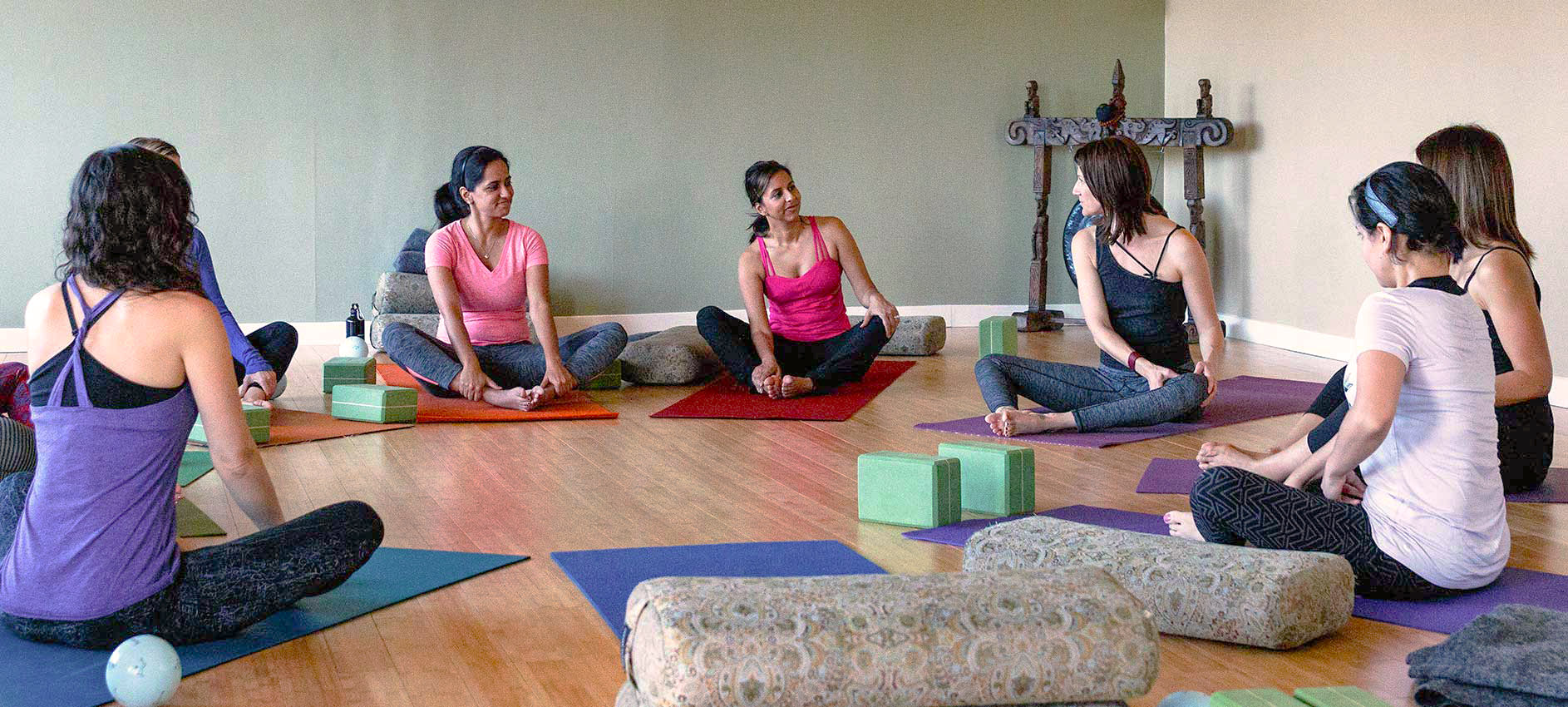 Weekly Yoga Fertility Class & Support Group in Los Angeles
